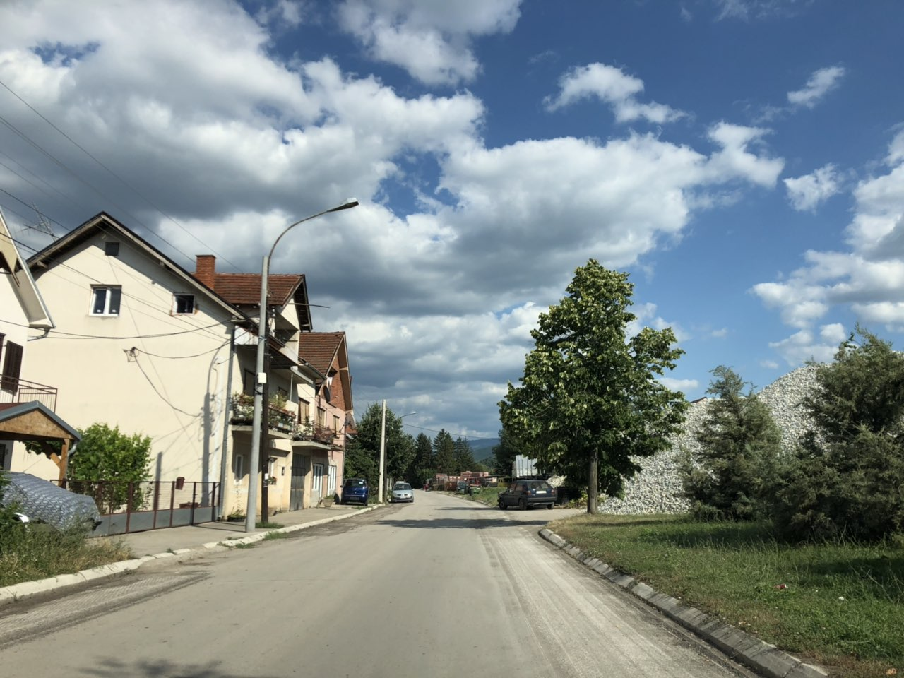 Caletova ulica, foto: M.M.