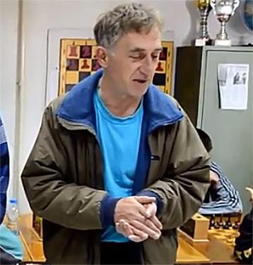 Miroslav Tošić, arhiva, foto: YT