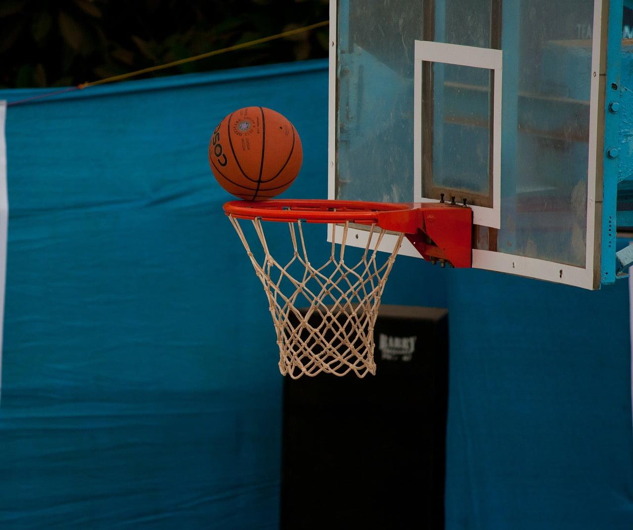Košarkaši, ilustracija, preuzeto sa sajta pixabay.com / PDPics