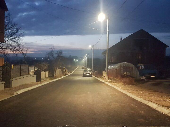 Ulica dr Raše Cvetkovića, foto: Dušan Miladinović