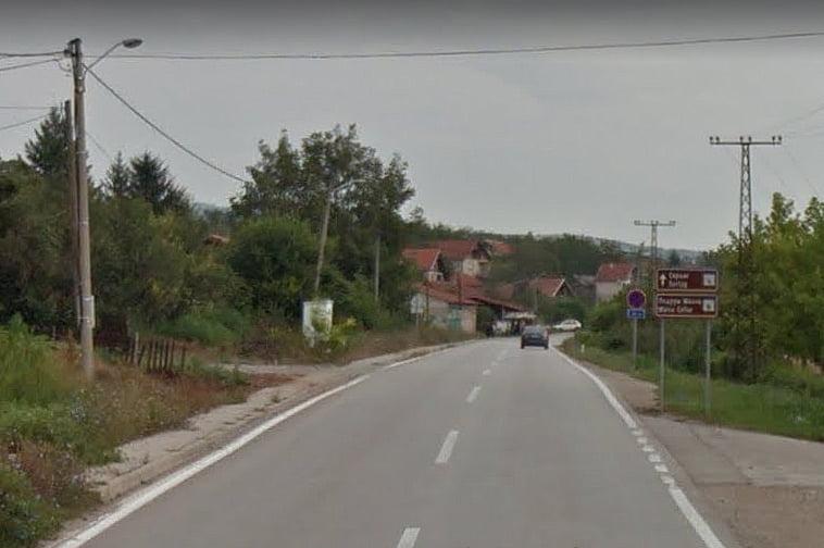 Malča, ilustracija, foto: Google maps