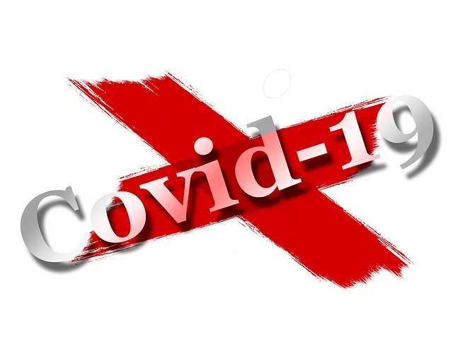 COVID, foto: Pixabay