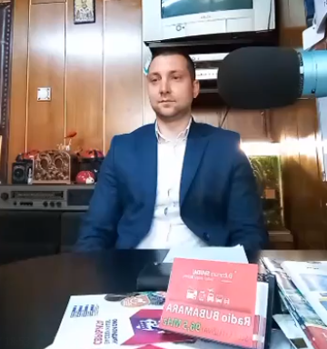 """Cela emisija ,,Lokalni izbori – Svrljig 2020"""" – Gost Miroslav Marković"""