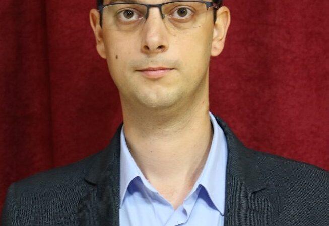 Novi predsednik SO Svrljig Milan Mihajlović