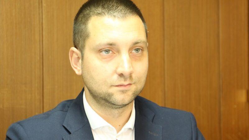Marković Miroslav, foto: RBS