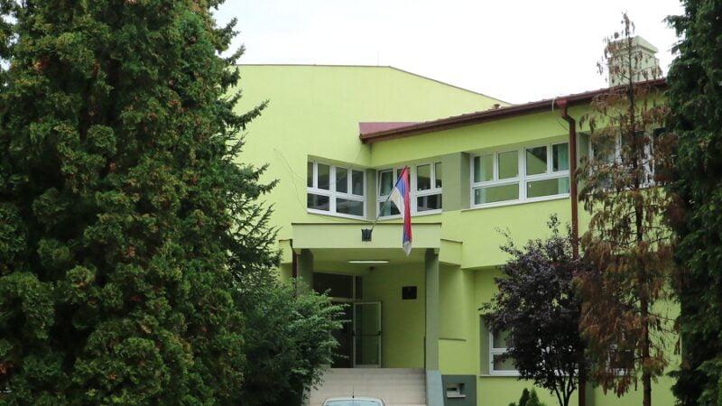Osnovna škola Svrljig, foto: RBS