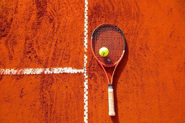 Teniskit teren, foto: pixabay.com, autor: Cynthiamcastro