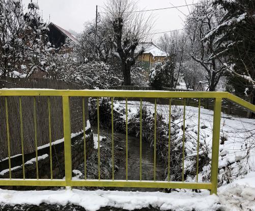 Lukavički potok, foto: RBS