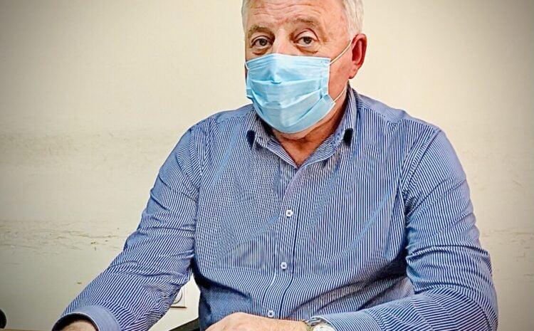 Do petka u Svrljigu 232 pacijenta pozitivno na koronu, sutra se očekuju novi rezultati