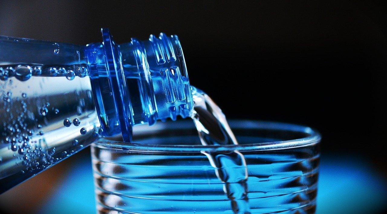 Voda, ilustracija, foto: Pixabay