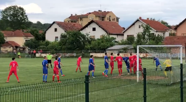 "FK ,,Svrljig"" nastavlja da niže pobede"