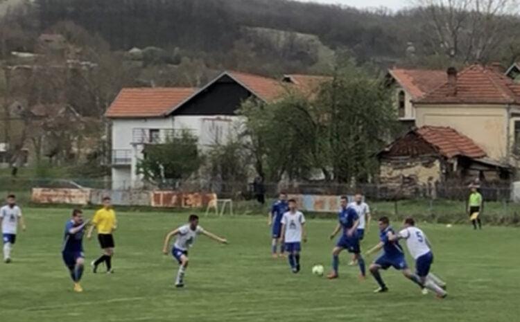 """Prvomajska goleada na SRC ,,Pastirište""""! FK SVRLJIG VRAĆA VERU U SPORT"""