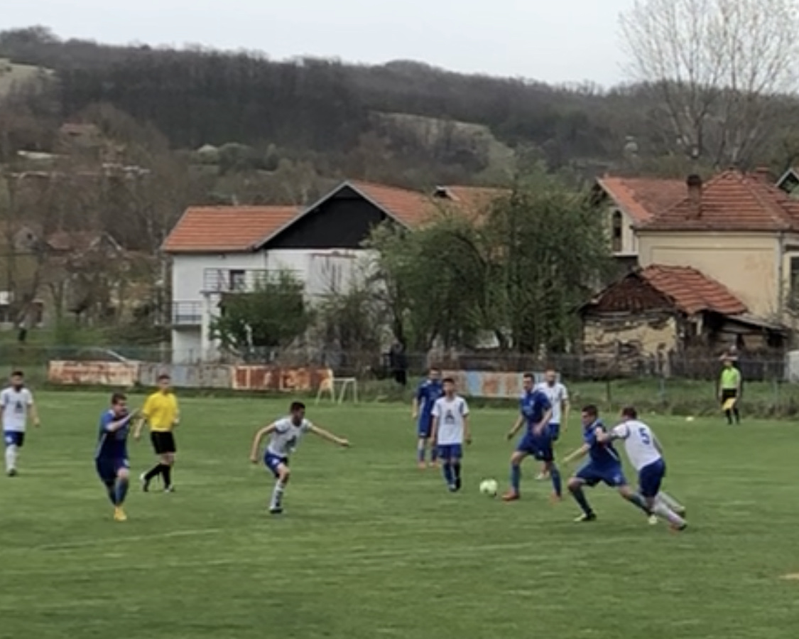 FK Svrljig - Rasovača 9:0 (5:0), foto: RBS
