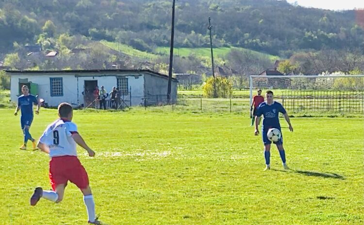 """FK ,,Svrljig"""" danas igra na svom terenu protiv ,,Rasovače"""""""