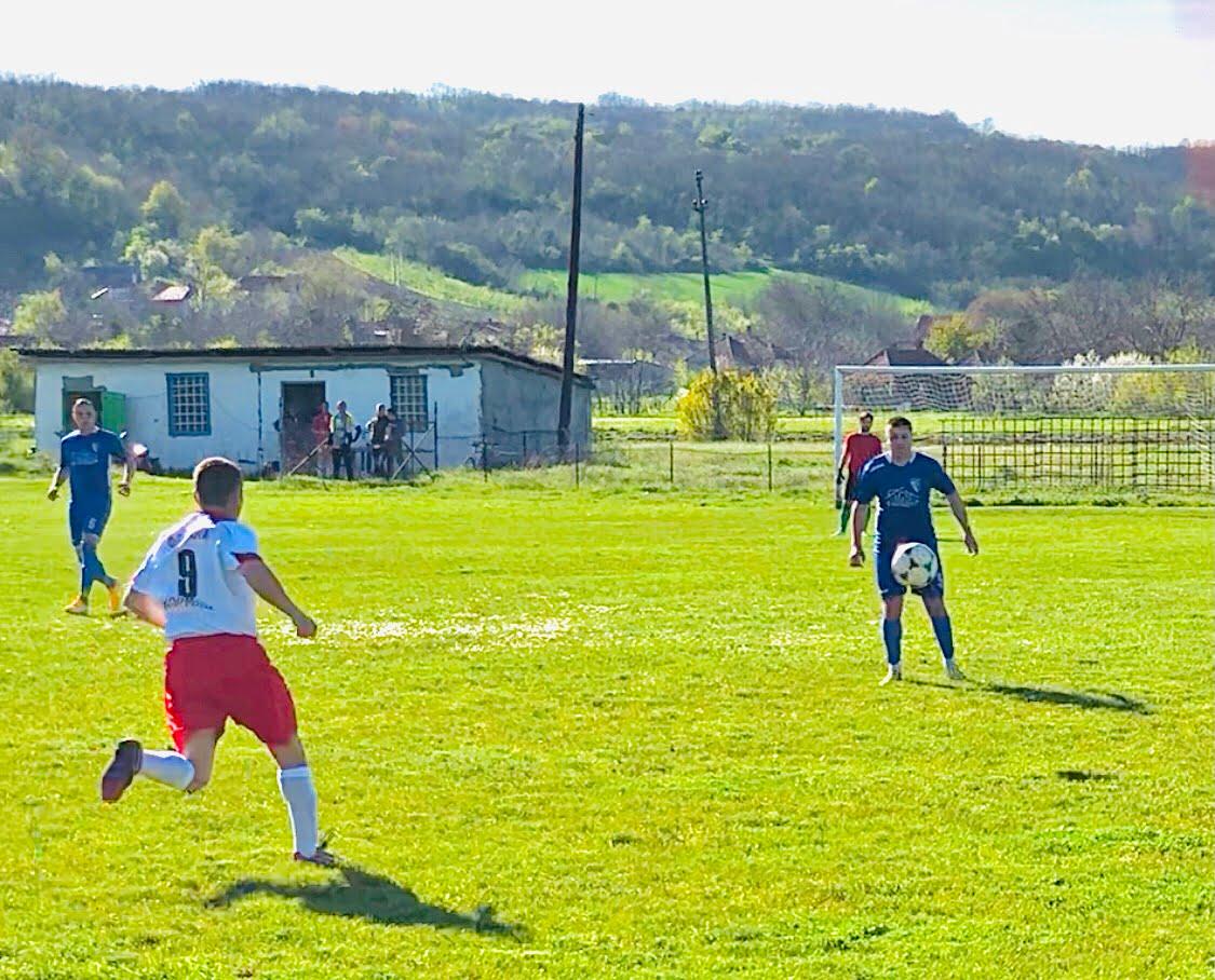 FK Svrljig, foto: RBS