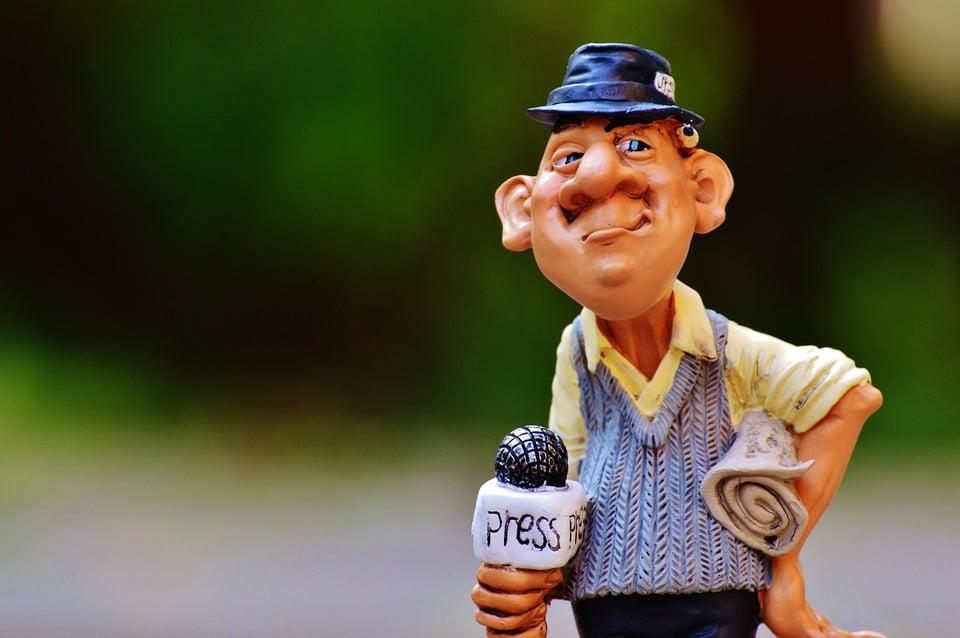 Ilustracija, press, foto: Pixabay