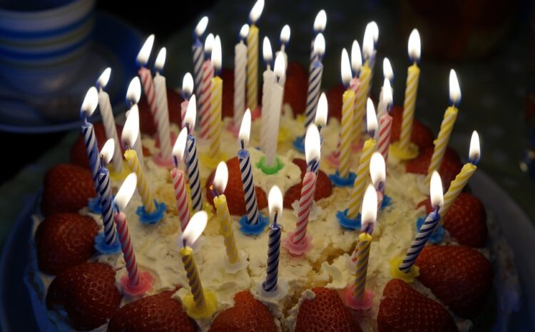 Danas nam je divan dan, slavimo 29 rođendan!