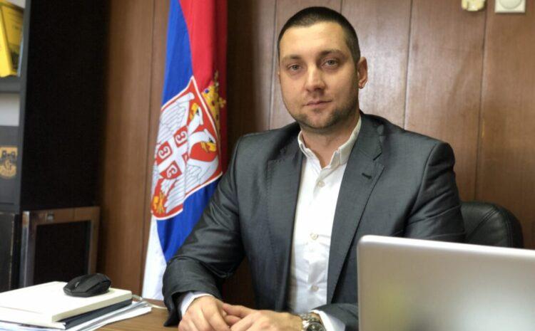 KZM predsednika opštine Svrljig Miroslava Markovića (VIDEO)