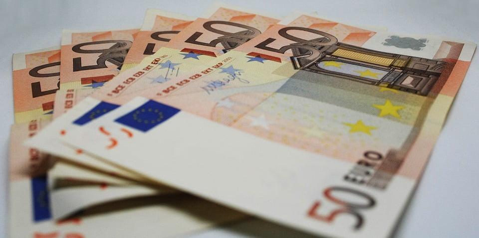 50 evra, ilustracija, preuzeto: pixabay.com