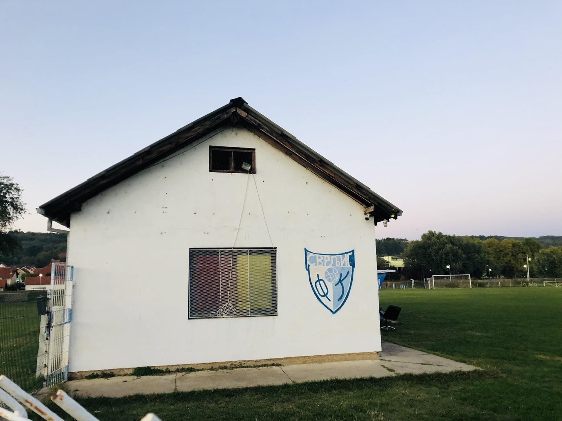 FK Svrljig, foto: FK Svrljig