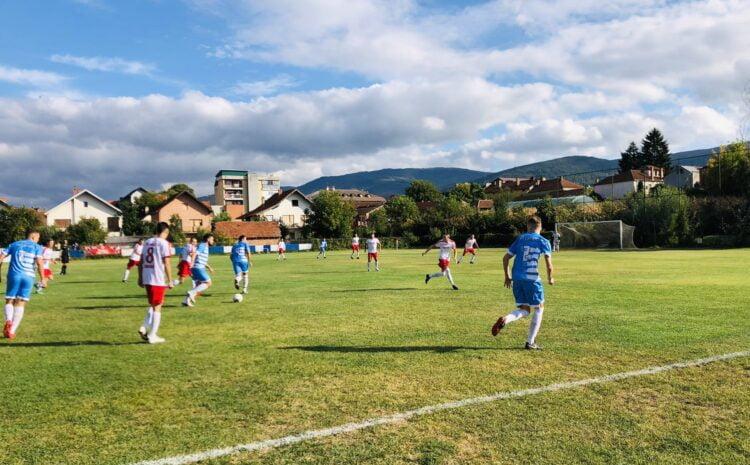 FK Svrljig – Rad 2:1 (1:0)